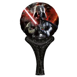 Star Wars - Mini-Folienballon 30cm