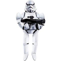 Star Wars - Sturmtruppler Aiwalker Ballon 178cm