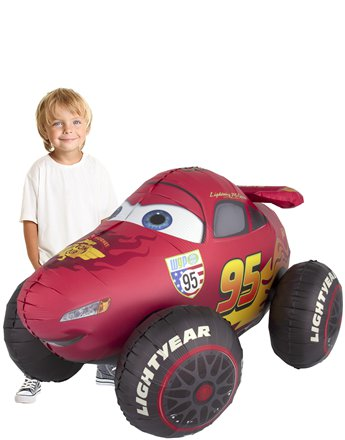 "Disney Cars ""AirWalker"" Ballon 69cm"