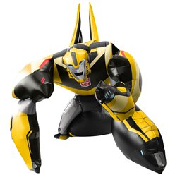 Transformers - Bumble Bee Airwalker Folienballon 119cm