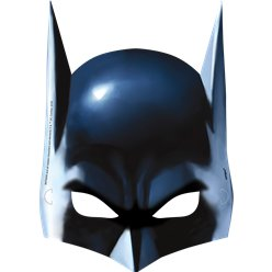 Batman - Pappmasken