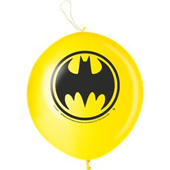 Batman - Punch-Ballons