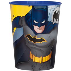 Batman Plastikbecher 473ml