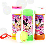 Minnie Maus Party Seifenblasenspender 60ml