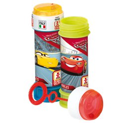 Cars 3 - Seifenblasenspender 60ml