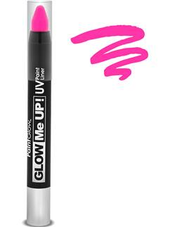 Pinker UV-Schminkstift Liner 2,5g