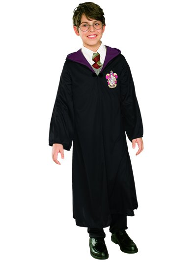 Harry Potter - Gryffindor Umhang- Kinderkostüm