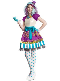 Ever After High Maddeline Hatter