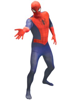 Ultimativer Spider-Man Morphsuit