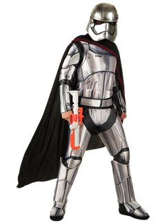 Premium Captain Phasma