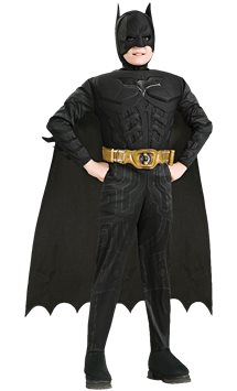 Batman The Dark Knight Rises Premium - Kinderkostüm