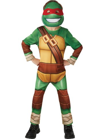 Teenage Mutant Ninja Turtle - Kinderkostüm front