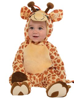 Junior Giraffe