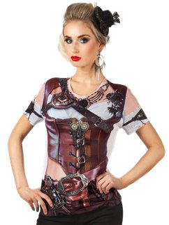 Miss Steampunk