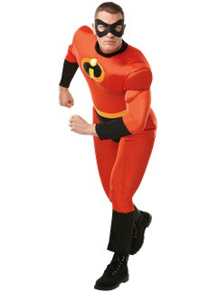 Premium Mr. Incredible