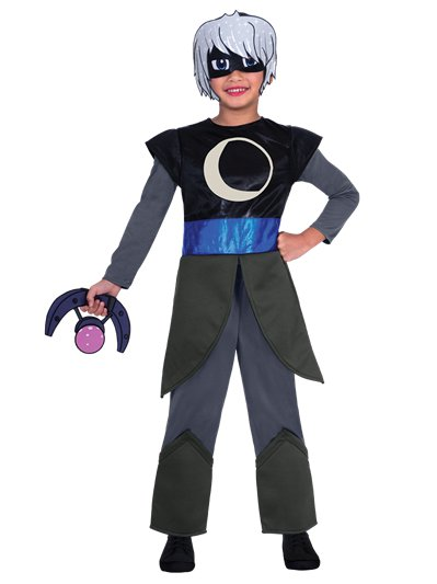 PJ Masks Luna Girl - Kinderkostüm