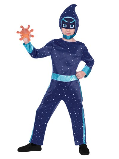 PJ Masks Night Ninja - Kinderkostüm