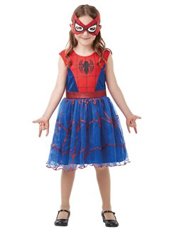 Spider-Girl Tutukleid
