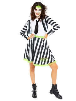 Lady Beetlejuice