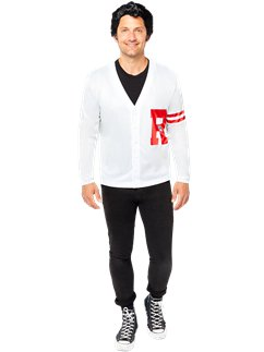Danny Grease Rydell High Pullover