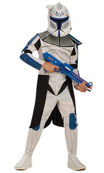 Captain Rex - Kinderkostüm