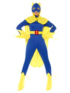 Bananaman Damen