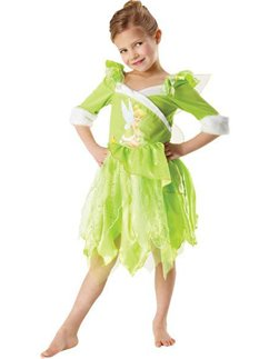 Tinker Bell Winter Wonderland