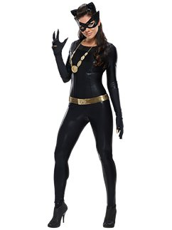 Grand Heritage Catwoman