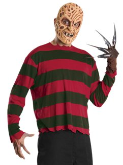 Freddy Krueger Set
