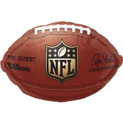 NFL Football - Folienballon