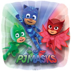 PJ Masks - Pyjamahelden Ballon