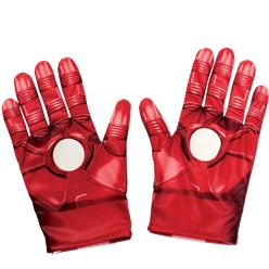 Iron Man Handschuhe - Kinder