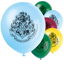 Harry Potter - Luftballons aus Latex 30cm