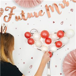 """Pop Fizz Clink"" Ballon-Partyspiel"