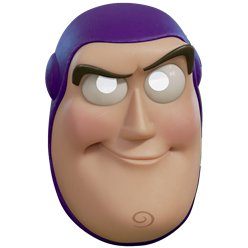 Buzz Lightyear Toy Story 4 Maske