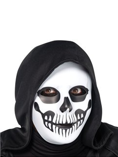Horror Skelettmaske