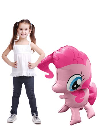 My Little Pony Ballon - 74cm