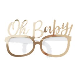 "Oh Baby - ""Oh Baby""-Partybrillen"