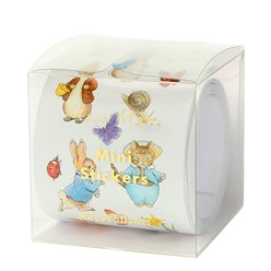 Peter Hase - Mini-Sticker Rolle