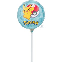 Pokémon - Mini-Folienballon 23cm