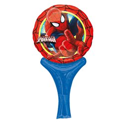 Spider-Man - Mini Folienballon 30cm