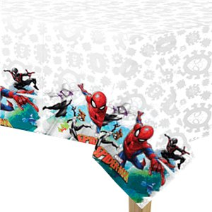 Spiderman - Premium Party-Set