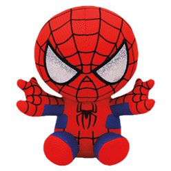 Marvel Spiderman Beanie Puppe