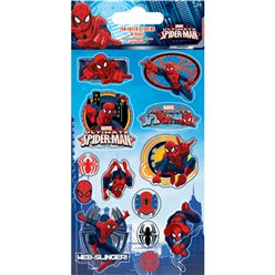 Spider-Man Foliensticker