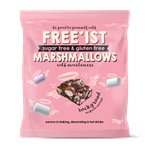 Zuckerfreie Marshmallows