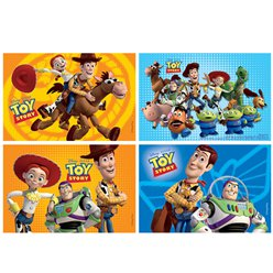 Toy Story - Puzzles