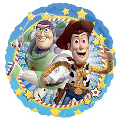 Toy Story - Folienballon 46cm