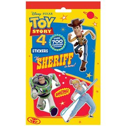 Toy Story 4 - 700 Sticker