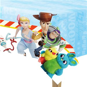 Toy Story 4 - Premium Party-Set - Für 8 Personen