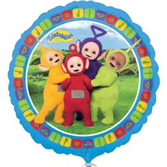 Teletubbies - Folienballon 46cm